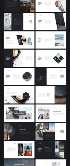 Assume is a multipurpose keynote and powerpoint template. When creating this pre… Assume is a multipurpose keynote and powerpoint template. When creating this presentation, I focused on ease of use for the bought this presentation. Web Design, Slide Design, Flat Design, Layout Design, Portfolio Design, Portfolio Layout, Design Presentation, Business Powerpoint Presentation, Power Point Presentation