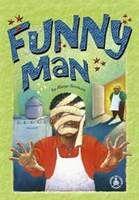 Funny Man, hi/lo novel