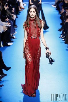 Elie Saab – 115 photos - the complete collection