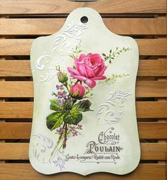 23 Clever DIY Christmas Decoration Ideas By Crafty Panda Lace Painting, Painting On Wood, Christmas Decorations To Make, Christmas Crafts, Free To Use Images, Decoupage Box, Altered Boxes, Clever Diy, Diy Crafts To Sell