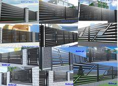 Grill Gate Design, Window Grill Design Modern, House Fence Design, Home Door Design, Wooden House Design, Steel Gate Design, Balcony Railing Design, Front Gate Design, Main Gate Design