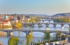 Prague (126 pieces)