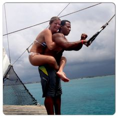 Aruba Fun #JollyPirates #Family #Friends
