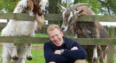 Adam Hensons Cotswold Farm Park (Cheltenham way - ish)