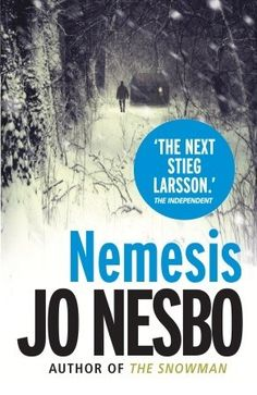 Nemesis (Harry Hole #4) by Jo Nesbo