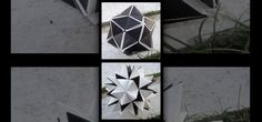 This video tutorial will show you how to make a beautiful Revealing Flower. The awesome thing about the Revealing Flower is that you will be able to open and close the petals. It will take 90 pieces of paper. Do not use printer paper. (you might as well use Post-Its) You will also need glue. Here's the video tutorial: Video: .