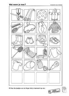 De Kopieermap > Home Prints, School