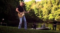 "Kevin Fowler - ""That Girl"" Official Music Video"