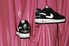ee299a59b47a40 Image result for converse cdg EDITORIAL Air Force Ones