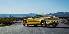 Aston Martin | Vantage | White | car gallery | Forgiato