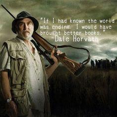 Dale, TWD.