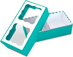 Silhouette Design Store: 3d candy box-2 of 2