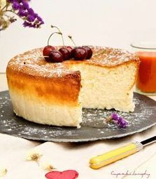 Instead of cremor tártaro I used a drop of vinegar. Pan Dulce, Food Cakes, Cupcake Cakes, Cupcakes, Köstliche Desserts, Dessert Recipes, Mexican Food Recipes, Sweet Recipes, Tortas Light