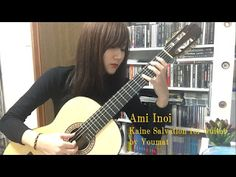 "Ami Inoi: Kainé Salvation -NieR Replicant & Gestalt   Kainé Salvation -NieR Replicant & Gestalt- [BGM] arrange for guitar by Youmat performance: Ami Inoi Inokyo Ami - Arranger than- sequel of the long-awaited knee A series so as to be released in February the arrangement I wrote a few years ago we arrange for missionary again. It is a really beautiful song. At that time it is what goose bumps stood to hear this but do you enjoy that excitement again. The already net sequel ""NieR: Automata""…"