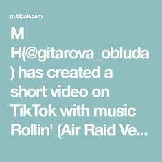 M H(@gitarova_obluda) has created a short video on TikTok with music Rollin' (Air Raid Vehicle) (explicit) (Instrumental version originally performed by Limp Bizkit). Podľa mňa nie, či? 🤤#sodabikarbona #soda #zubar #veda #pokus Limp Bizkit, Air Raid, The Creator, Create, Music, Instrumental, Soda, Vehicle, Musica