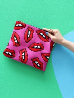 lips bag                                                                                                                                                                                 More