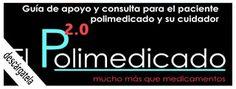 Polimedicados 2.0 es un BLOG dirigida a pacientes, cuidadores y profesionales sanitarios donde pretendemos facilitar información y herramientas en materias de salud.