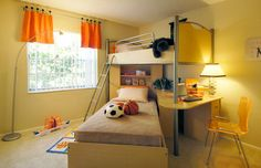 Small Kids Room Design Ideas, Pictures, Remodel, and Decor