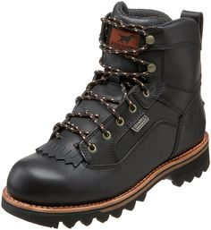 Irish Setter Men's 868 Trailblazer WP 7' Big Game Boot ** More infor at the link of image  : Boots for men