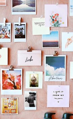 The 4 steps to your dream vision board - Laura Seiler Life Coaching - Law of Attraction Vision Board Template, Digital Vision Board, Oprah Winfrey, Bullet Journal Vision Board, George W Bush, Affirmations For Anxiety, Creating A Vision Board, Images And Words, Affirmation Cards