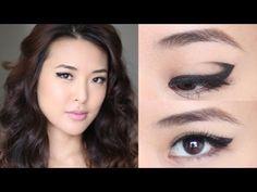 "▶ Lorde - ""Royals"" Makeup Tutorial - YouTube"