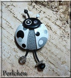 coccinelle by perlchen67, via Flickr