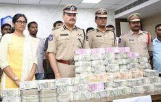 तेलंगाना पुलिस ने हैदराबाद में भाजपा के अकाउंटैंट को आठ करोड़ के साथ पकड़ा था, खबर गोल!