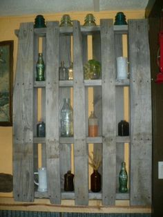 Love Pallet projects
