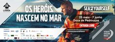 Volvo Ocean Race Lisbon 2015