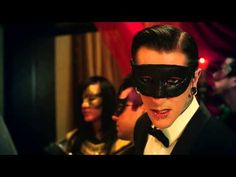 NEW YEARS DAY - Angel Eyes (featuring Chris Motionless of Motionless In ...