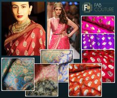 Beautiful brocades at Fab Couture https://fabcouture.in/brocade.html