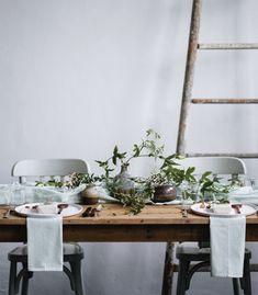flowery receptions | MilK decoration