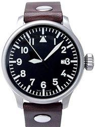 Aristo 3H115A 42mm Aviator Swiss Automatic (self-winding) Watch