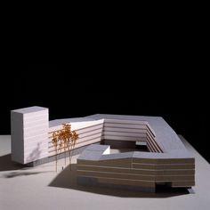 Conjunto Habitacional VPO / Burgos & Garrido arquitectos