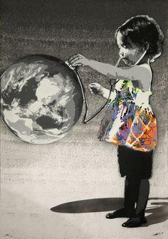 Kurar, Save my world, 2014
