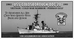 uss goldsborough - Google Search