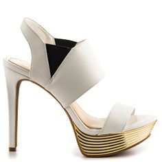Feehamm - Soft White Zip Jessica Simpson $99.99