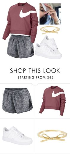 """686"" by francescas22 on Polyvore featuring NIKE"