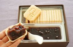 「センスいいね」新宿伊勢丹で迷わずサッと買える!帰省に便利な日持ちする手土産 - ippin(イッピン) Biscuits Packaging, Baking Packaging, Cake Packaging, Food Packaging Design, Sweet Recipes, Real Food Recipes, Dessert Recipes, Japan Cake, Gateaux Vegan
