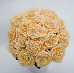 Wedding Gold Flowers (Source: cl-floraldesigns.co.uk)