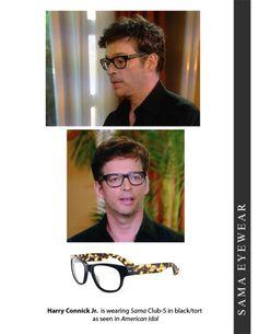 21c18b3aa3ad 12 Best Sama Eyewear in Film &Television images | Eye Glasses ...
