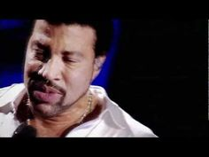 Lionel Richie - Ballerina Girl - YouTube