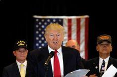 Trump to visit UK on June 24 to open golf resort: spokeswoman