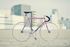Bike — Designspiration