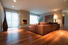 Zdjęcie Drewniane podłogi – jak dbać o nie w naturalny sposób? #1