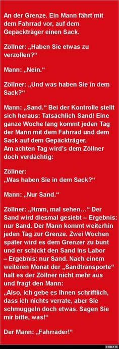 funpot: on the border.jpg by Edith - funpot: on the border.jpg by Edith Informations About funpot: an der Grenze.jpg von Edith Pin You ca - Funny Texts Jokes, Text Jokes, Funny Pranks, Hilarious Quotes, Funny Humor, Kids Pranks, Pranks Ideas, Funny School Stories, Funny Pictures For Kids