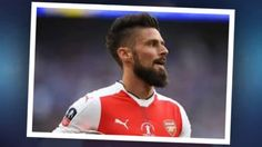 Arsenal transfer news: Giroud to make decision on Arsenal future in 10 days: Talks to be held