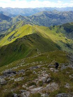 Hoch über der Planneralm Carmilla, Austria, Mountains, Nature, Travel, Germany, Naturaleza, Viajes, Destinations