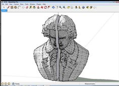 How to Cut Your SketchUp Model into Parts for 3D Printing - For Dummies