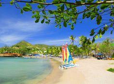 Plaja Caraibe